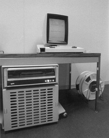 Počítač Xerox Alto