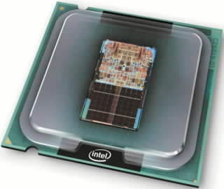 čip Core 2