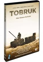 Marhoulův Tobruk na DVD