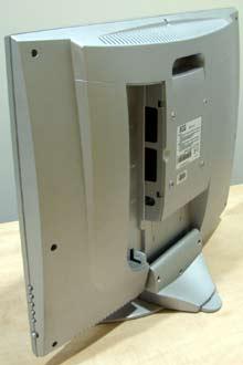 LCD TV ECG 20 LC 12