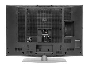 LCD TV Sony Bravia řady S2000