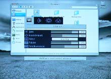 LCD TV Hyundai HLT-2008
