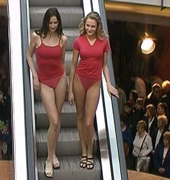 ceske baculky holky ve spodnim pradle