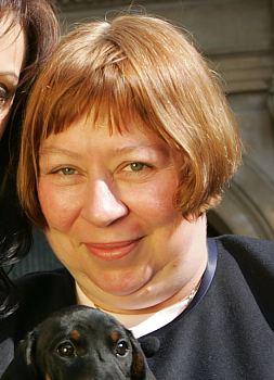 Zuzana Paroubková: Chci zůstat svá - iDNES.cz