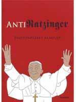 Přebal knihy AntiRatzinger