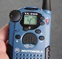 Motorola Talkabout 200