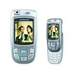 Samsung SGH-E810