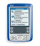 Palm Zire 72