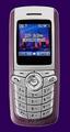 Nové telefony BenQ