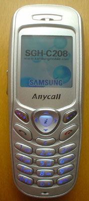 Samsung SGH-C208(200)