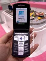 Samsung HDD 1,5 GB