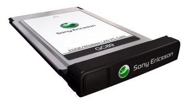 Sony Ericsson GC89
