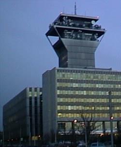 Věž SPT Telecom