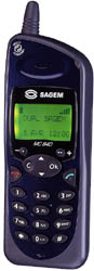 Sagem MC840