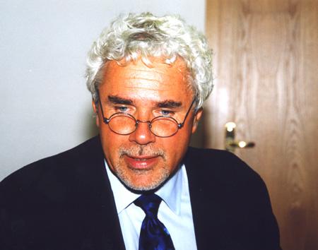 Mario Bertrand