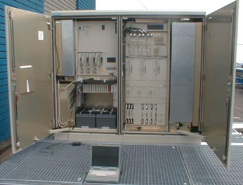 Siemens BS-61