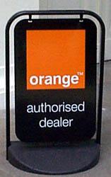 Orange identity