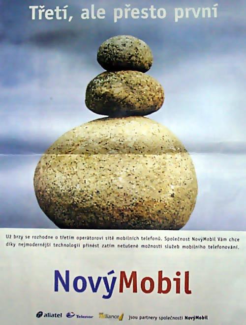 Inzerce NovéhoMobilu