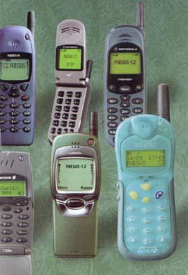 Telefony na letaku pro Paegas na prosinec