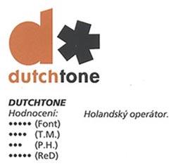 Dutchtone