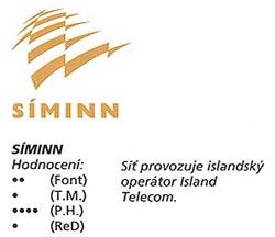 Síminn