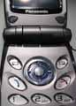 Panasonic GD 88