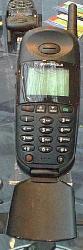 Motorola cd920 - výklopný flip
