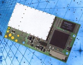 Siemens DECT MD32 modul