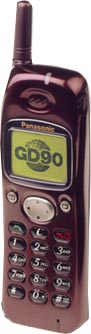 ¨Panasonic GD90