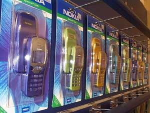 Například krytů na mobilní telefony, zejména na některé značky, je dnes již přehršel.