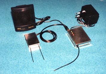 zařízení gsm-out