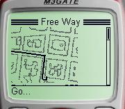 Free Way-lokalizacni sluzba