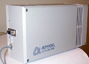 Alphline GSM