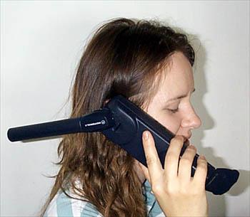 Yenn telefonuje z Iridia