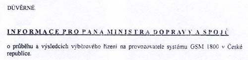 Dopis Stádníka Peltrámovi