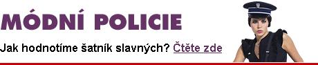 Módní policie