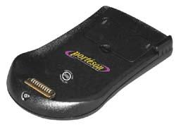 Porteson MP3 přehrávač