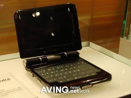 WiBro PDA