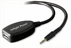 Inflight Power