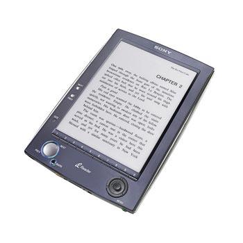 Čtečky e-booků přicházejí, nahradí tradiční knihy?
