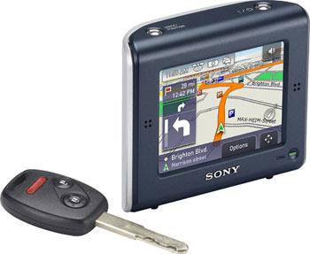 GPS novinky