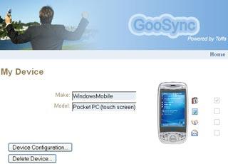 GooSync
