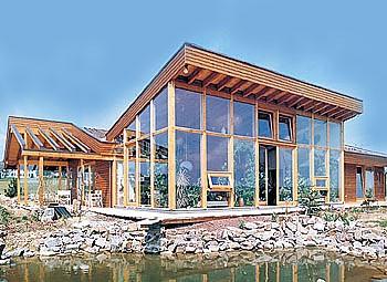 Cena projektu rekonstrukce domu