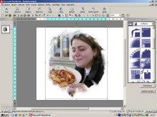 Microsoft PhotoDraw 2000 v2