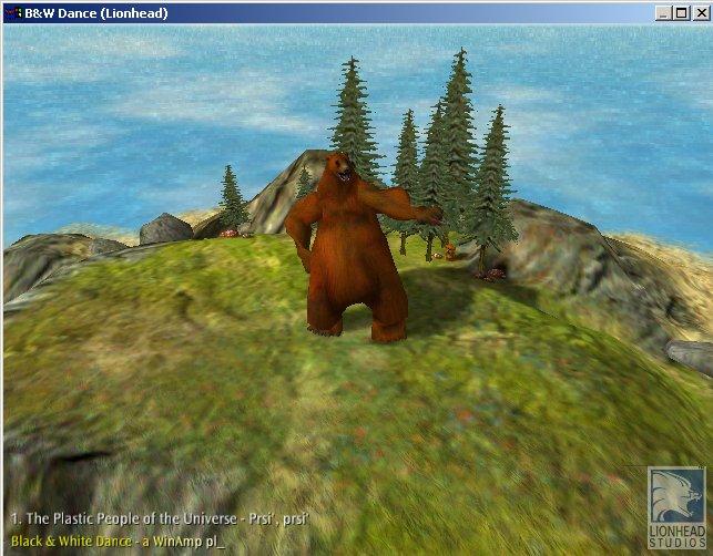 Medvídek Pů