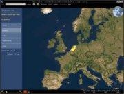 Encarta Interactive World Atlas - kvíz