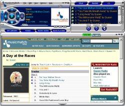 Informace o CD a skladbách na něm