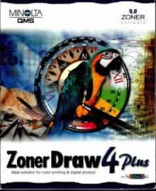 Zoner Draw 4+