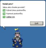 Pomocník ve Windows XP