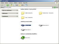 Windows XP - Tento počítač